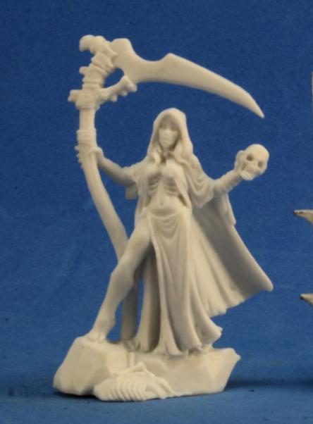 Dark Heaven Bones: Necromancer