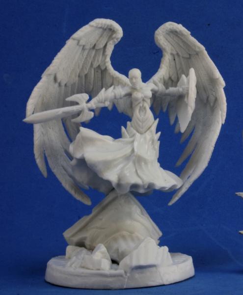 Dark Heaven Bones: Deva