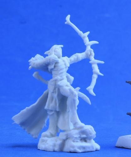 Dark Heaven Bones: Arathanel, Elf Ranger