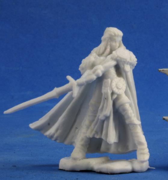 Dark Heaven Bones: Highland Heroine