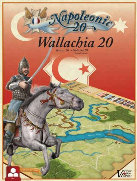 Wallachia 20: Rousse and Slobozia