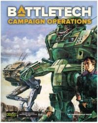 BattleTech RPG: Campaign Operations