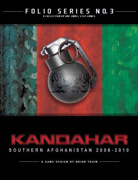 #3 Kandahar