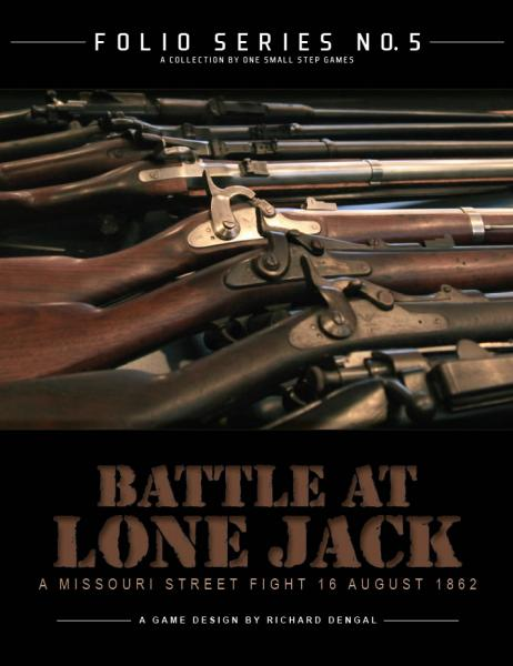 #5 Lone Jack