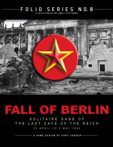 Folio Series: #8 Fall Of Berlin