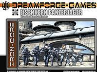 Eisenkern Panzerjagers - (10 female tank hunters)
