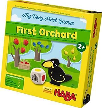 My Very First Game: My First Orchard