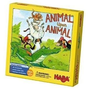 Animal Upon Animal: Here We Turn