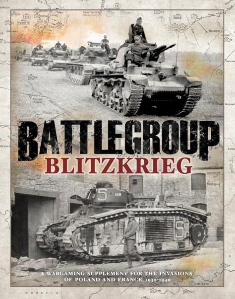 Battlegroup: Blitzkrieg
