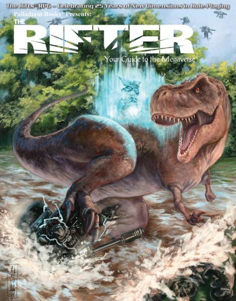 The Rifter #71