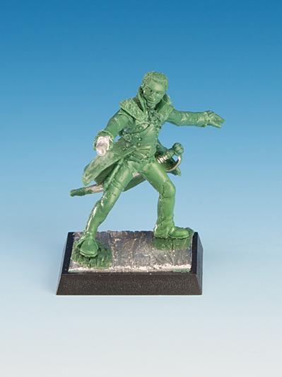Freebooter Miniatures: Jamon Borodino
