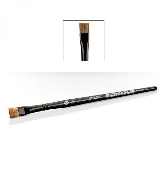 Citadel Brushes: M Dry
