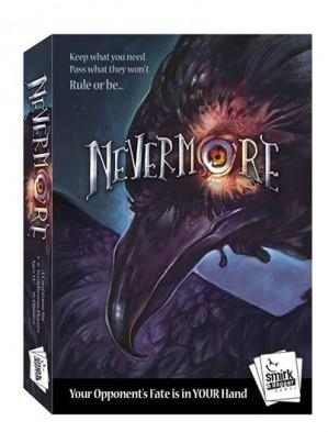 Nevermore (Core Game)