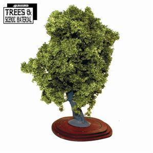 28mm Terrain: Mature Oak (1)