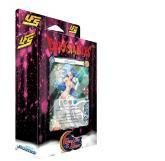 UFS CCG: Darkstalkers: Warriors of the Night Starter Deck- Felicia (1)