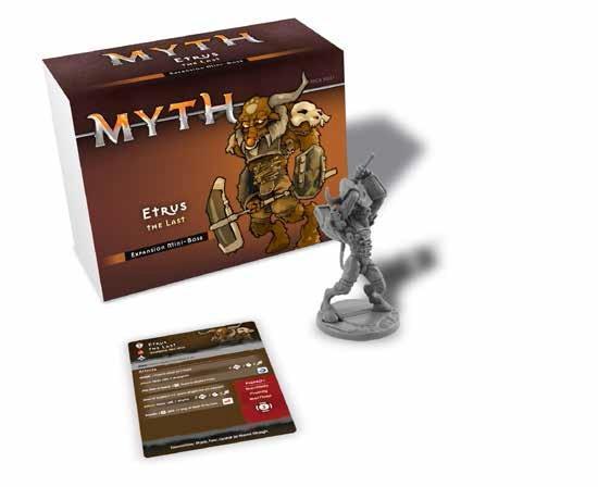 Myth: Etrus The Last mini-boss
