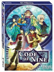 Code of Nine