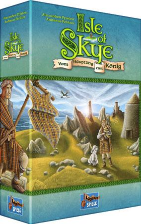 Isle of Skye: Core Game