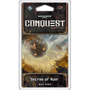 Decree of Ruin War Pack