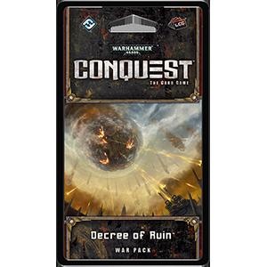 Decree of Ruin War Pack