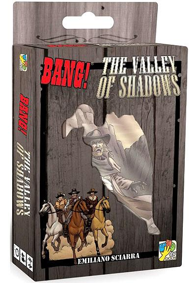 Bang! Expansion: The Valley of Shadows