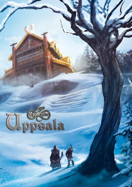 Yggdrasil RPG: Yggdrasill Uppsala