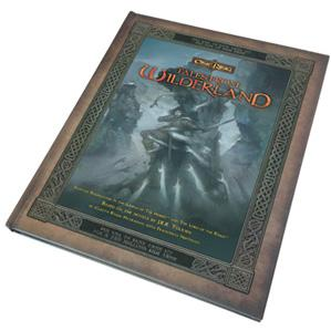 The One Ring RPG: Tales from Wilderland (HC)