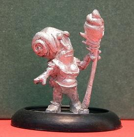 Low Life Miniatures: Greeshka Snell