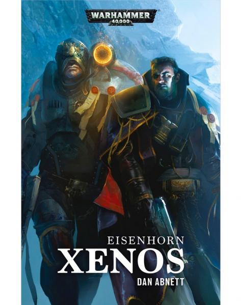 Warhammer 40K Novel: Eisenhorn - Xenos