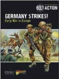 [Bolt Action #012] Germany Strikes!
