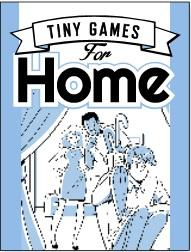 [Osprey Games] Tiny Games For Home