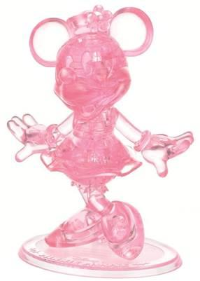 3D Puzzle: Disney: Minnie Mouse (Licensed)