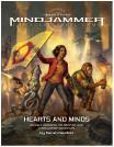 Mindjammer RPG: Hearts & Minds