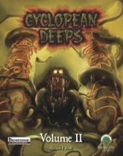 Cyclopean Deeps 2 (Swords & Wizardry)