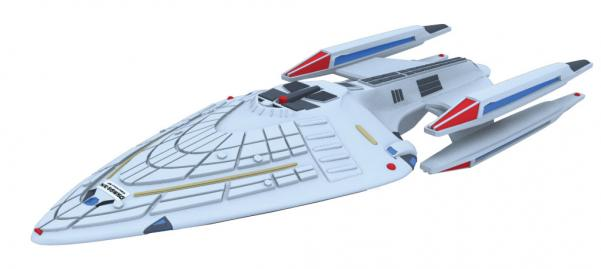 Star Trek Attack Wing: Federation U.S.S Prometheus Expansion Pack