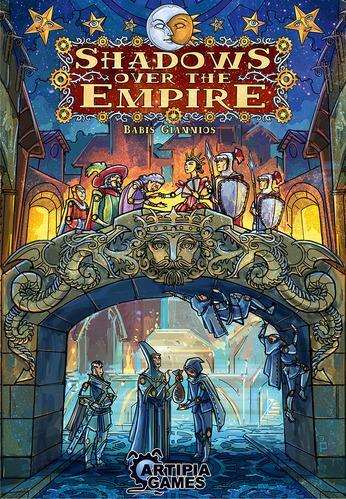Shadows over the Empire