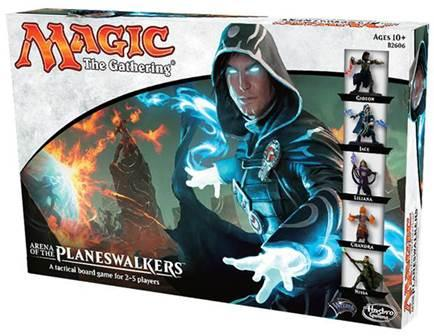 Arena of the Planeswalkers: Core Game