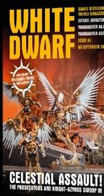 White Dwarf Weekly Issue 84