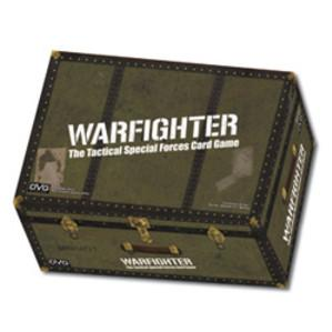 Warfighter: Footlocker Storage Case