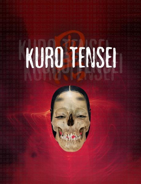 Kuro RPG: Tensei
