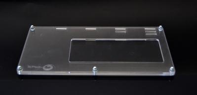 Board Game Accessories: e-Raptor organizer for Zombicide