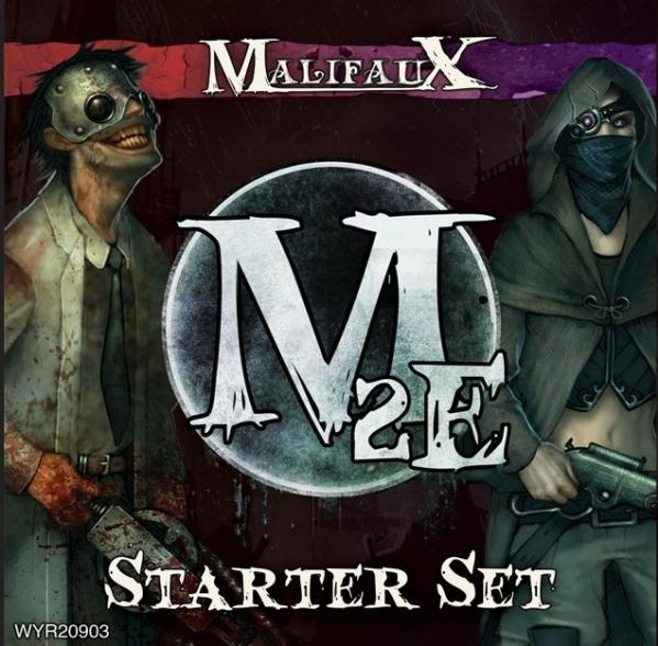 2nd Edition Starter Set