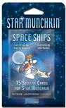 Star Munchkin: Space Ships (Booster Pack)