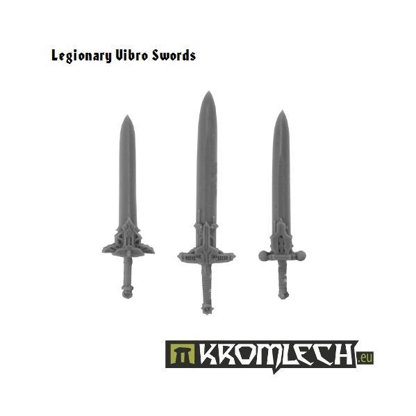 Kromlech Conversion Bitz: Legionary Vibro Swords (6)