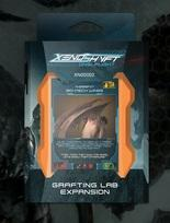 Xenoshyft: Grafting Lab Expansion