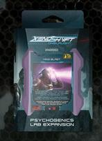 Xenoshyft: Psychogenics Research Expansion