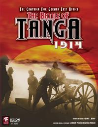 The Battle Of Tanga, 1914