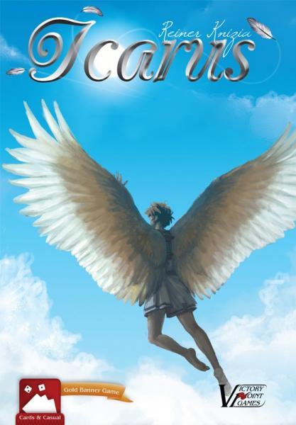 Reiner Knizia's Icarus