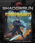 Shadowrun Bloody Business