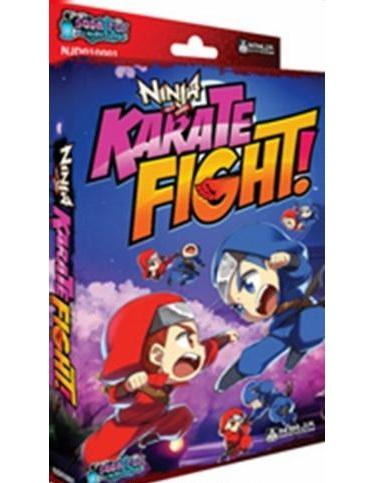 Karate Fight: Ninja All-Stars Edition